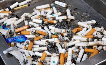 خسارت 70 هزار میلیارد تومانی «دخانیات» به اقتصاد کشور