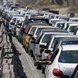آخرین اخبار از ترافیک جاده ها