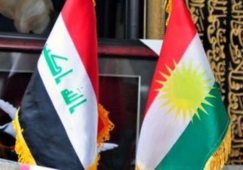 حمایت دولت کردستان عراق از عادل عبدالمهدی