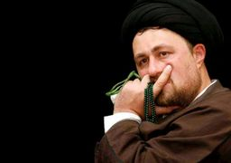 ابراز نگرای سیدحسن خمینی در مورد حال کروبی