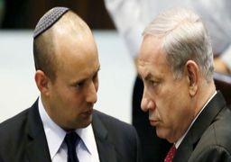 دولت نتانیاهو در آستانه سقوط