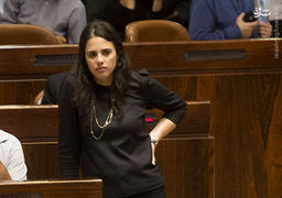 یک زن نخستوزیر اسرائیل میشود؟/ «شاکد» تندروتر از نتانیاهو +عکس
