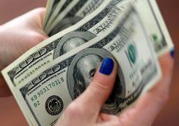 قیمت دلار امروز پنجشنبه 1/ 3 / 99  | دلار 100 تومان ارزان شد