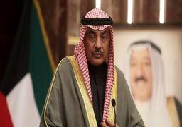 واکنش رسمی کویت به پیشنهاد صلح ایران