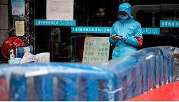 دلایل سیانان درباره دروغگویی چین در بحران کرونا؛ بیش از ۴۰ هزار نفر قربانی کووید 19
