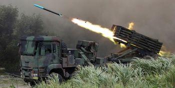 آمریکا فروش بیش از 2 میلیارد دلار سلاح به تایوان را تأیید کرد