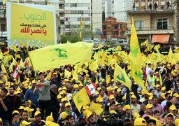 آمریکا سید حسن نصرالله را تحریم کرد
