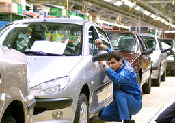آمار تازه از ضرر و زیان هنگفت خودروسازان