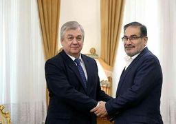 نماینده ویژه پوتین فردا به تهران میآید