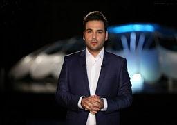 احسان علیخانی مجوز ساخت فیلم گرفت