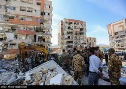 کدام خانه ها در جریان زلزله کرمانشاه بیشتر تخریب شدند؟ + عکس