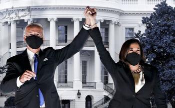 واکنش مقامات و رهبران اروپایی به پیروزی بایدن در انتخابات آمریکا