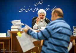غارت 12 تریلیون تومانی بابک زنجانی و دو همدستش
