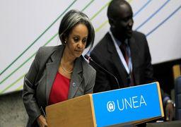 برای اولین بار یک زن رئیس جمهور اتیوپی شد