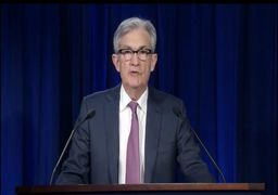 پاول: تولید ناخالص داخلی آمریکا به قعر تاریخی خواهد افتاد