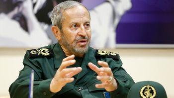 پیام محرمانه آمریکا به ایران از طریق عمان بعد از حمله موشکی سپاه به عین الاسد