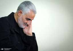 این یک رویارویی مستقیم آمریکا با ایران است