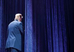 ترسیم سرنوشت ترامپ توسط هوش مصنوعی