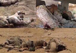 هلاکت ۷۳ نظامی سعودی توسط یمنیها در یک ماه