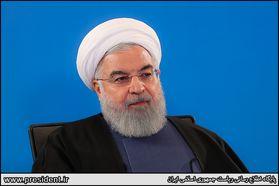 روحانی: حجاب برای حمایت از زنان بوده، اما طوری شده که انگار چماق بر سر آنهاست +فیلم