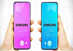 موبایل های سامسونگ پرفروش ترین ها در دنیا