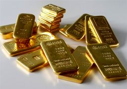 قیمت طلای آبشده، طلای ۱۸ عیار و طلای ۲۴ عیار امروز ۹۸/۲/۳۱ | روند معکوس طلا و سکه