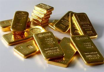 از عصر امروز بانک کارگشایی شمش طلا عرضه می کند