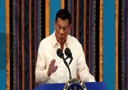 اخبار کرونا؛ دستور عجیب رئیسجمهور فیلیپین برای شلیک به ناقضان قرنطینه