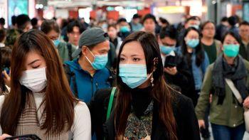 سیطره چین بر بازار بهداشتی جهان