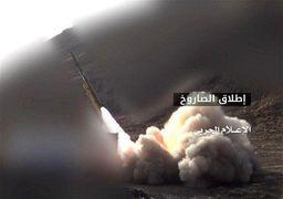 حمله پهپادی به فرودگاه أبها عربستان سعودی