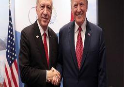ترامپ مرعوب اردوغان شد؛ روایت منابع آگاه از یک گفتوگوی مهم