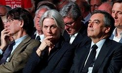رسوایی نخستوزیر سابق فرانسه و همسرش