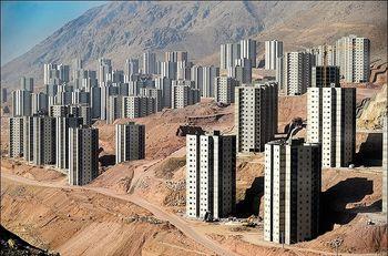 کاهش ۱۵۰ میلیون تومانی قیمت مسکن مهر پردیس/آخرین قیمتها
