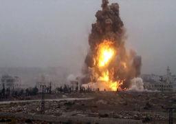 فوری: انفجار بمب در ترکیه 7 نفر کشته برجای گذاشت