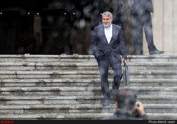 صالحی امیری: اقدام آمریکا عقدهگشایی و جنگ روانی بود