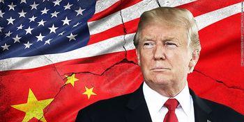 ترامپ: ۱۵ژانویه توافق تجاری جامع با چین را امضا خواهم کرد