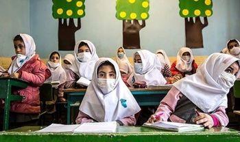کرونا مدارس یکی دیگر از استانهای کشور تعطیل کرد