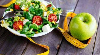 5 روزه لاغر شوی + 20 رژیم لاغری