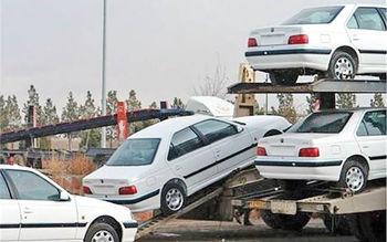 پشت پرده تاخیر مجدد ستاد تنظیم بازار برای اعلام قیمت جدید خودروها