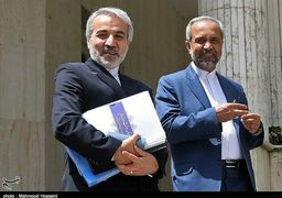 کابینه دوازدهم / آرایش جدید در تیم اقتصادی دولت؛ نهاوندیان از وزارت دور شد