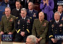 کابینه ژنرال های بازنشسته