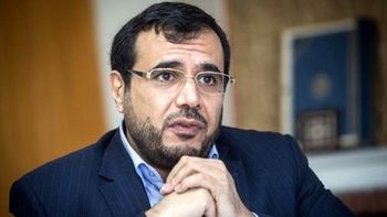پیام رئیس دولت اصلاحات درپی درگذشت نجفی+ عکس