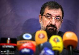 نظر محسن رضایی در مورد نحوه برخورد با اقدامات احمدی نژاد