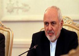 هشدار ظریف نسبت به حضور فرامنطقهای در خلیج فارس