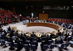 مخالفت کویت با قطعنامه پیشنهادی آمریکا در مورد تحولات غزه