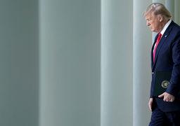 واهمه ترامپ از اقدام نظامی علیه ایران