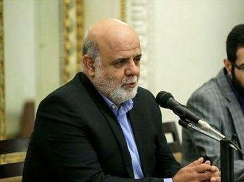 هشدار سفیر ایران در عراق نسبت به حرکت به سوی مرزها