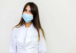 آیا ماسک میتواند هنگام سرفه از سرایت کرونا جلوگیری کند؟