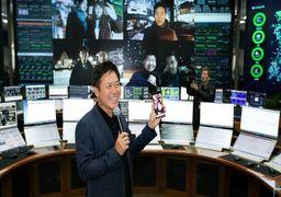 کره جنوبی موفق  شد با بهره گیری از فناوری شبکه ۵G یک تماس ویدیویی برقرار کند