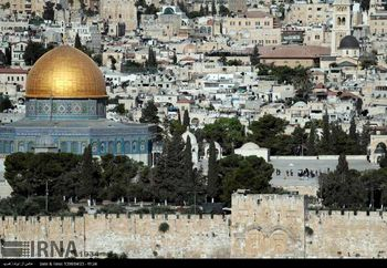 بازگشایی مسجدالاقصی به روی نمازگزاران
